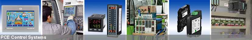 Control systems: Various units for professionals