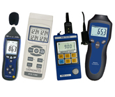 Measuring Equipment and Test Equipment.