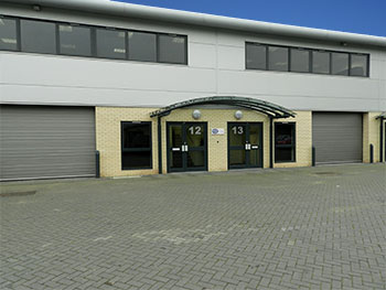 PCE Premises in the United Kingdom