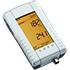 Air velocity meters for several parameters