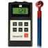 Air Velocity Meters to measure very low flow speed / automatic probe detection.