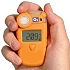 Single gas detectors available for several gases