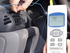 Temperature Meters | PCE Instruments