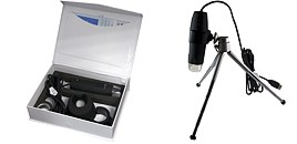 Gift ideas / PCE-MM 200 microscope