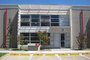 PCE Instruments Chile S.A.