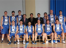PCE Instruments Tobarra Basketball