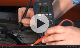 Test equipment application video