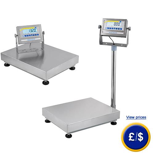 Platform Balance PCE-EP P series