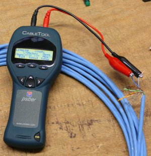 Cable Length Meter Cabletool