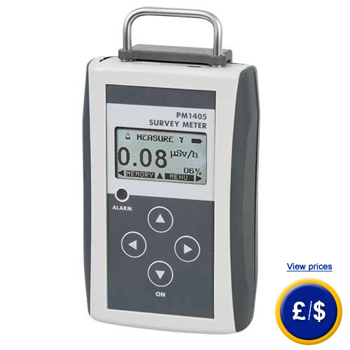 dosimeter - définition - What is