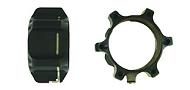 Endoscope PCE V240 V260. Component 1