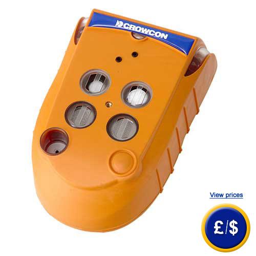 Gas Detector Gas-Pro