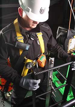 Gas Detector Gas Pro