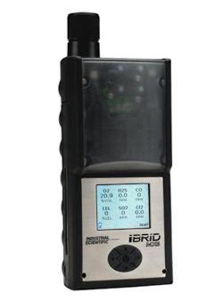 H2s O2 Co2 Lel Gas Detector Mx6 Ibrid