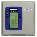 Installation to analyse Gas Sensors type Gasmaster .