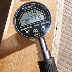 Use of the PCE-WHM3