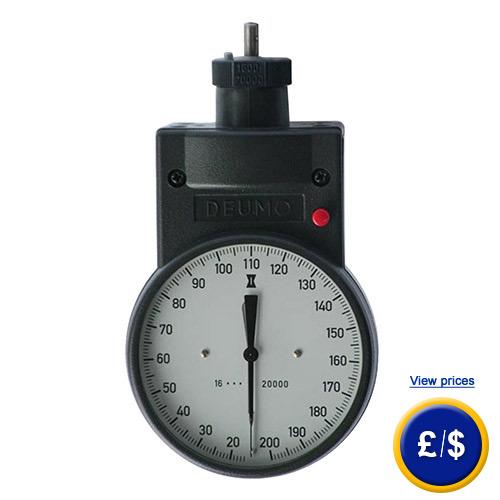 Tachometer Deumo