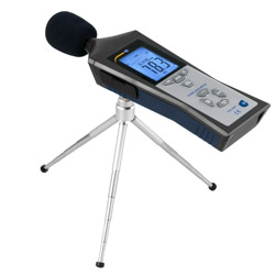 Noise meter PCE-322A