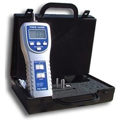 the PCE-PTR 200 penetrometer in its carrying case