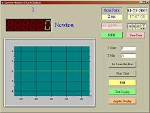 PCE-PTR 200 penetrometer: software for the PCE-PTR 200.