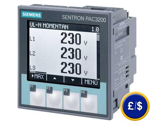 Siemens PAC 3200
